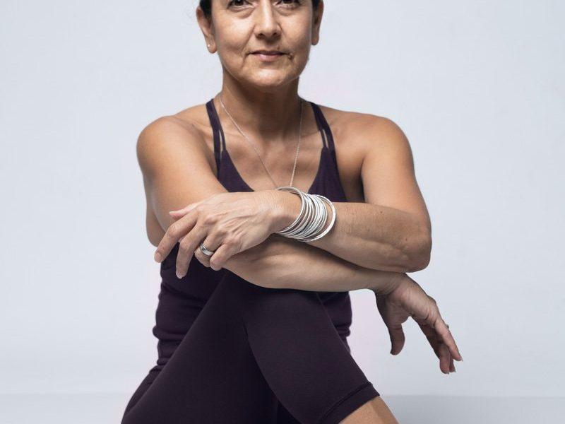 Cathy Louise Portrait