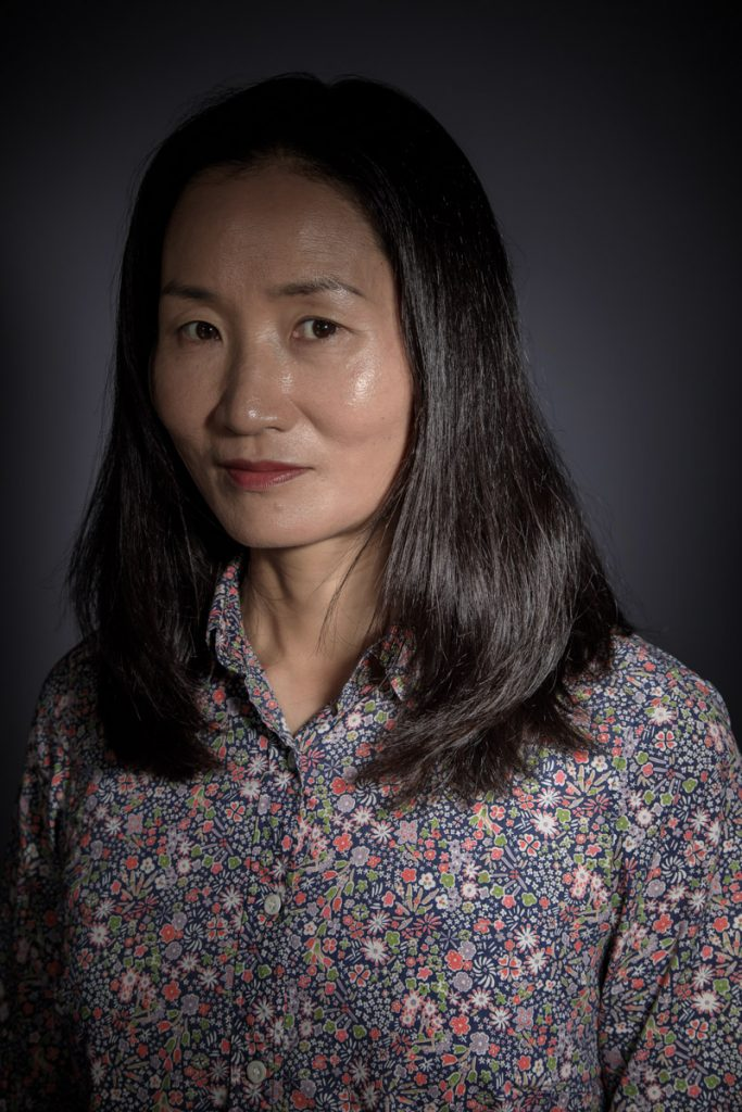 Artist Profile - Minny